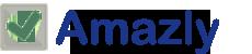Amazly Logo